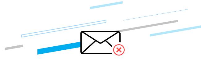 Newsletter fail